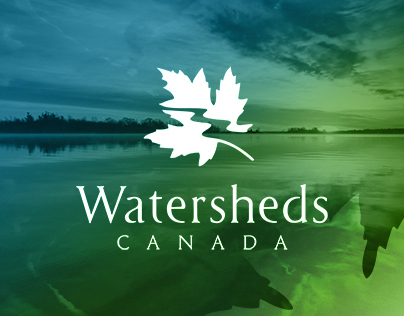 Watershed Canada Branding and Website