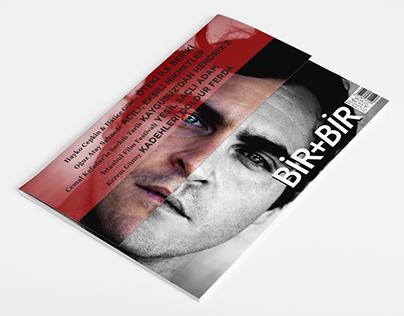 Bir+Bir - Magazine