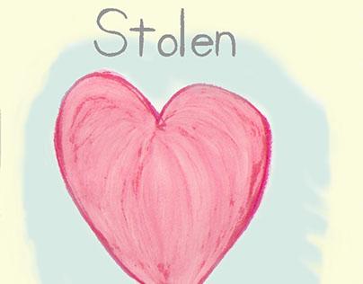 Children's Book: Stolen