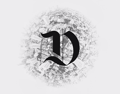 The Daily Beast | News site redesign