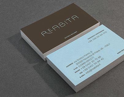 Reabita - identity