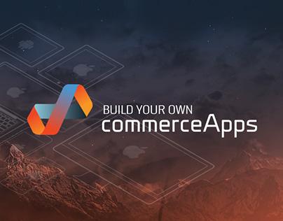 commerceApps website