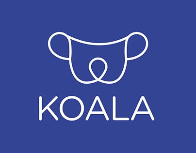 Koala | Branding