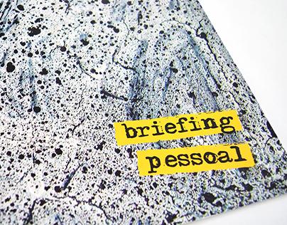Briefing Pessoal