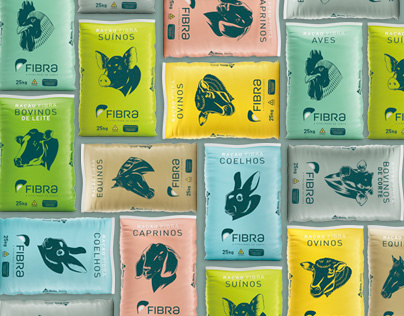 Branding & Packaging | FIBRA