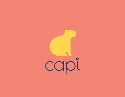 Capi Branding