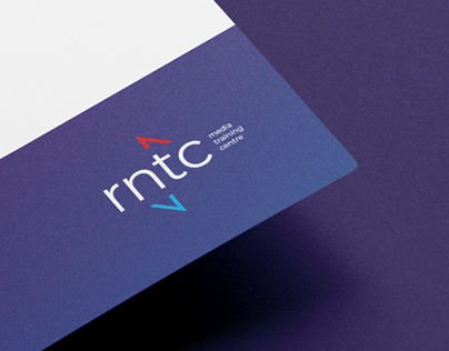 RNTC - Rebranding