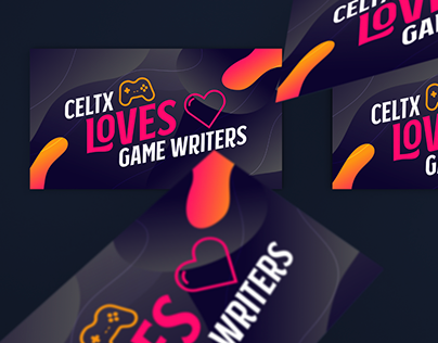 CELTX Loves Game Writers