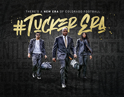 Colorado Football | Social Media