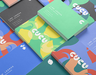 Cucu - Brand Identity & Packaging