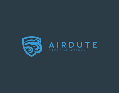 Airdute Creative Agency | Logo Design