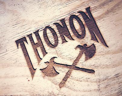REBRANDING - Thonon beer