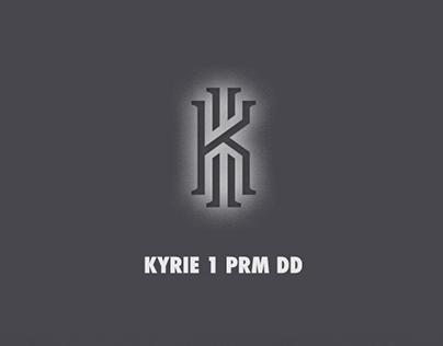 KYRIE 1 PRM DD