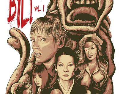 Kill Bill Vol. I