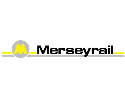 Merseyrail Typeface