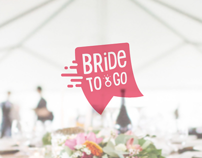 Logo - Bride To Go