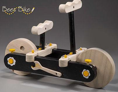 Bees Bike