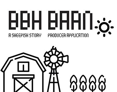 BBH Barn 2020