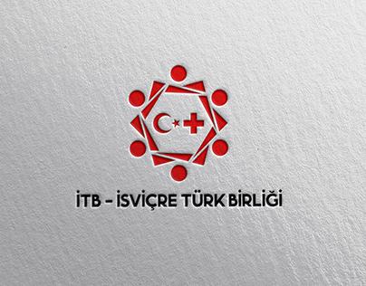 İTB - İsviçre Türk Birliği Logo Tasarımı