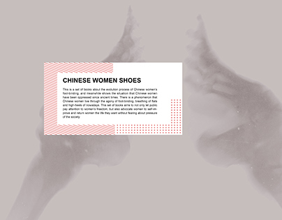 CHINESE WOMEN SHOES