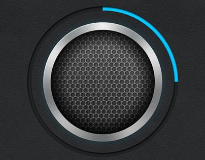 Voice Recorder Loading