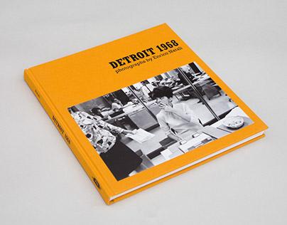 Detroit 1968