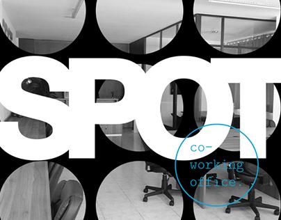SPOT co-working office.