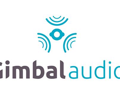 Brand design Gimbal audio