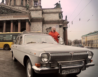 WOW Russia Tours