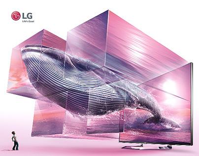 LG 4K ULTRA HDTv | 2014