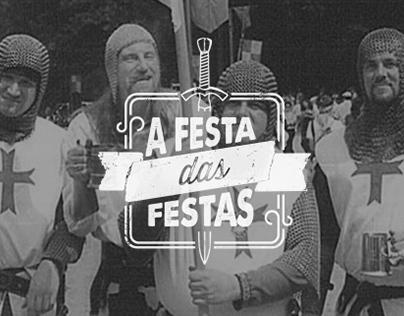 Festa de fim de ano