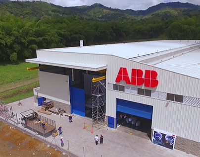 ABB - Planta Metalmecánica Pereira