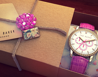 Ted Baker Package
