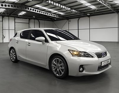 Lexus-CT200
