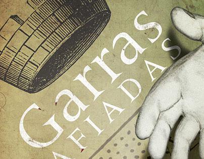 Garras Afiadas - Livro