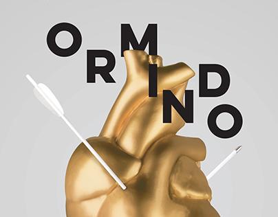 Ormindo Opera Poster