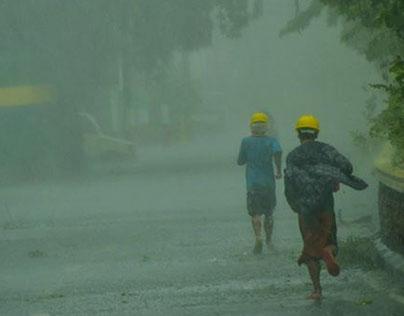 Typhoon Glenda PH