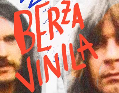 Poster for June Berza Vinila