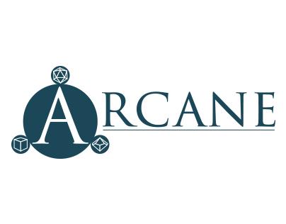 Logo Arcane