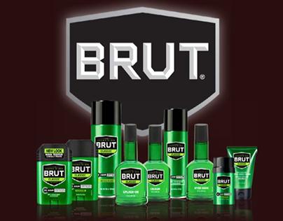 Brut Sales Promotion Campaign