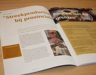 Wij & Overijssel Magazine
