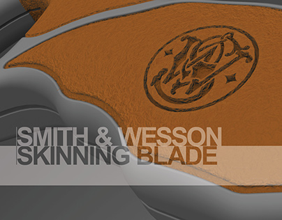 Smith&Wesson Hunting Blade