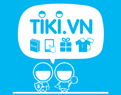 Analysis and improve layout website for TIKI.VN