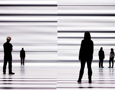 Abstract Video: The Moving Image in Contemporary Art