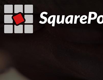 SquarePools for iOS