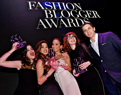 STYLIGHT - Fasion Blogger Awards 2104/15