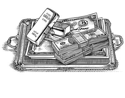 Illustrations for BIB