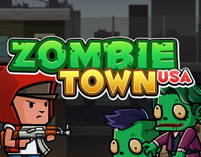 Zombie Town USA