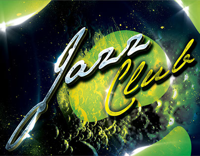 Jazz Club B-Day
