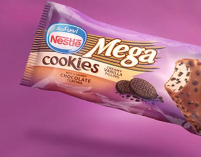 Mega Cookies